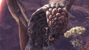 monster hunter world bazelgeuse gem