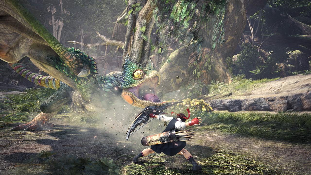 DLC | Monster Hunter World Wiki