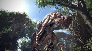 large monsters monster hunter world wiki
