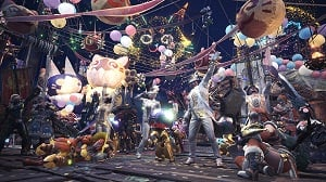 Event Quests Steam PC | Monster Hunter World Wiki