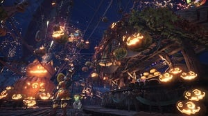 Event Quests | Monster Hunter World Wiki