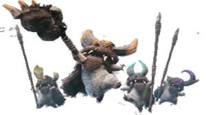 Monsters | Monster Hunter World Wiki