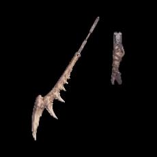 Bone Reaper II | Monster Hunter World Wiki