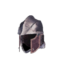 Chainmail helm Male