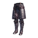 Chainmail Trousers Beta_greaves_male