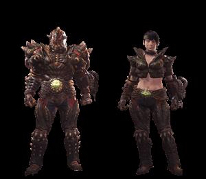 deviljho-beta-armor-set