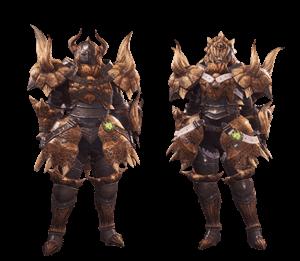 Mhw Beta Monsters >> Diablos | Monster Hunter World Wiki