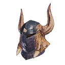 Diablos helm Male