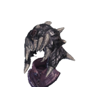 Diablos Nero beta Headgear Female