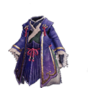felyne-garuga-robe-alpha-plus-mhw-wiki-guide