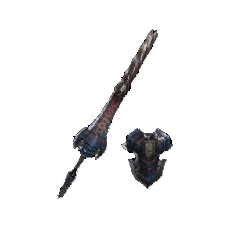 gama-drill-lance-mhw-wiki-guide
