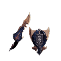 gama_escudo_one-mhw-wiki-guide