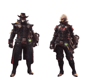 Girros Armor Set Monster Hunter World Wiki