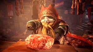 grammeowster-chef-mhw-wiki-guide