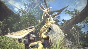 Great Jagras | Monster Hunter World Wiki