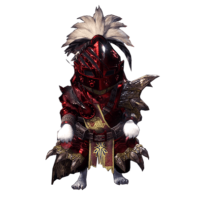 huntsman-set-alpha+mhw-wiki-guide