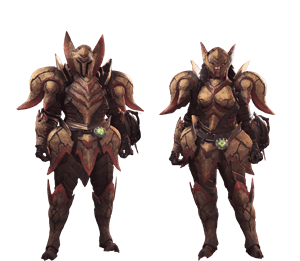 Jyura Armor Set Monster Hunter World Wiki The 5 piece bonus gives you true coalescence is good against monster that gives blight, just pop a nullberry or heal from the blight and get the boost. jyura armor set monster hunter world wiki