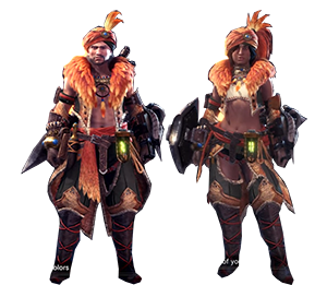 kulu-beta+-armor-mhw-wiki-guide