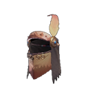 Kulu Alpha Headgear Female