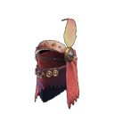 Kulu Beta Headgear Female
