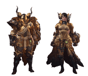 Kulve Taroth Alpha Armor Set Monster Hunter World Wiki Master rank kulve taroth has finally arrived in monster hunter world: kulve taroth alpha armor set monster