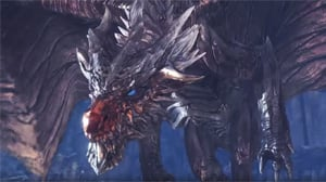 Kushala Daora | Monster Hunter World Wiki
