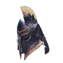 Lavasioth Alpha helm Male