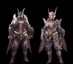 monster hunter world how to get high rank gear