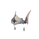 Legiana Headgear Female