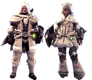 Paolumu | Monster Hunter World Wiki