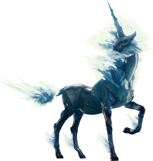 Kirin | Monster Hunter World Wiki