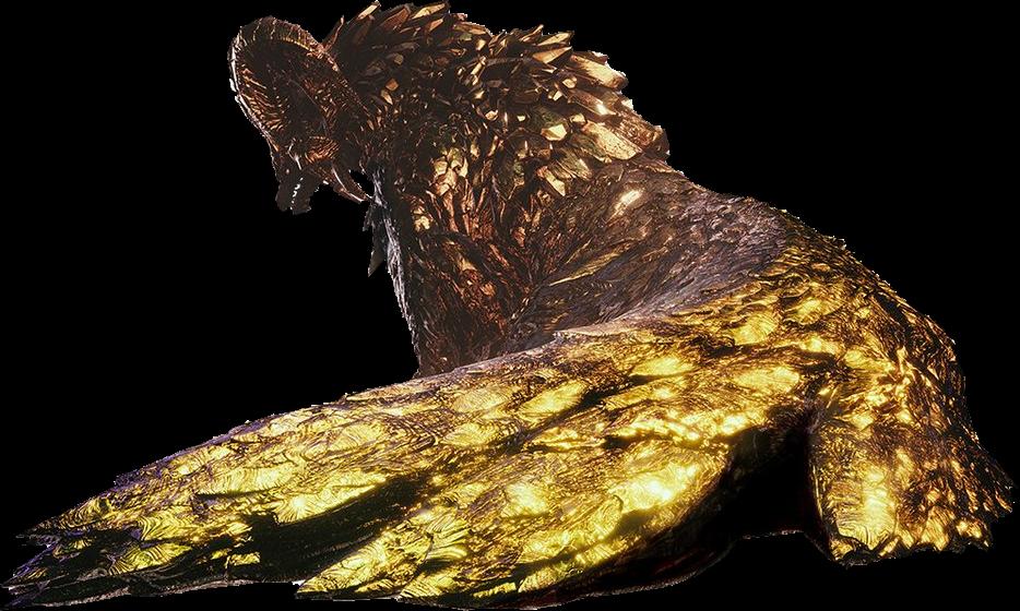 Kulve Taroth | Monster Hunter World Wiki