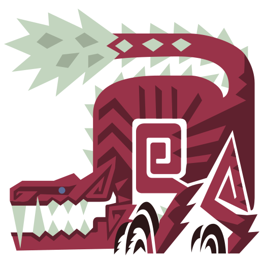 Odogaron Unleashed Monster Hunter World Wiki