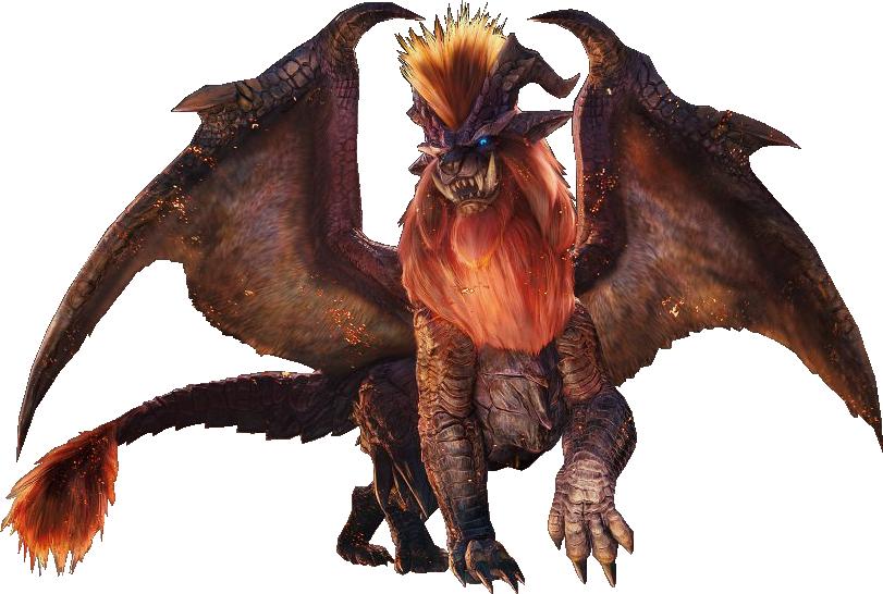 Teostra | Monster Hunter World Wiki