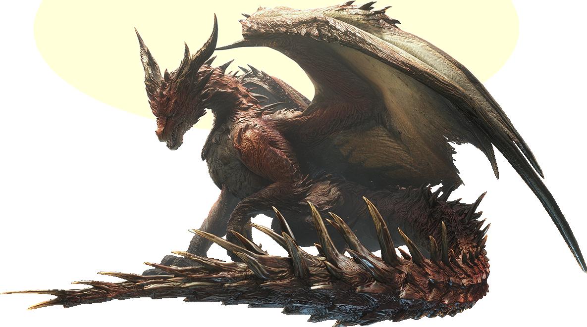 Safi Jiiva Monster Hunter World Wiki