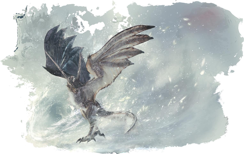 Shrieking Legiana Monster Hunter World Wiki