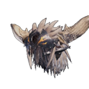 Nergigante Alpha Headgear Female
