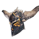 Nergigante Alpha helm Male