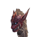 Odogaron helm Male