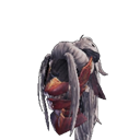 Odogaron Headgear Female
