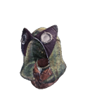 Pukei Alpha Headgear Female