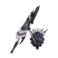 Pulsar Gunlance III | Monster Hunter World Wiki
