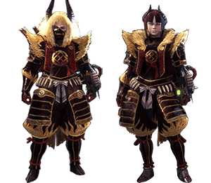 Rajang Beta Armor Set Monster Hunter World Wiki Te contamos todo sobre el omnidragón (shara ishvalda) de monster hunter world: rajang beta armor set monster