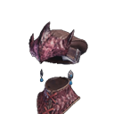 Rath Heart Beta Headgear Female