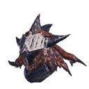 Rathalos helm Male