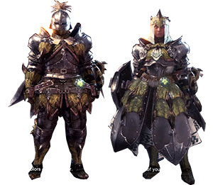 Rathian Alpha + Armor Set   Monster Hunter World Wiki