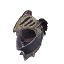 Rathian helm Male
