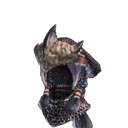 Rathian Headgear Female