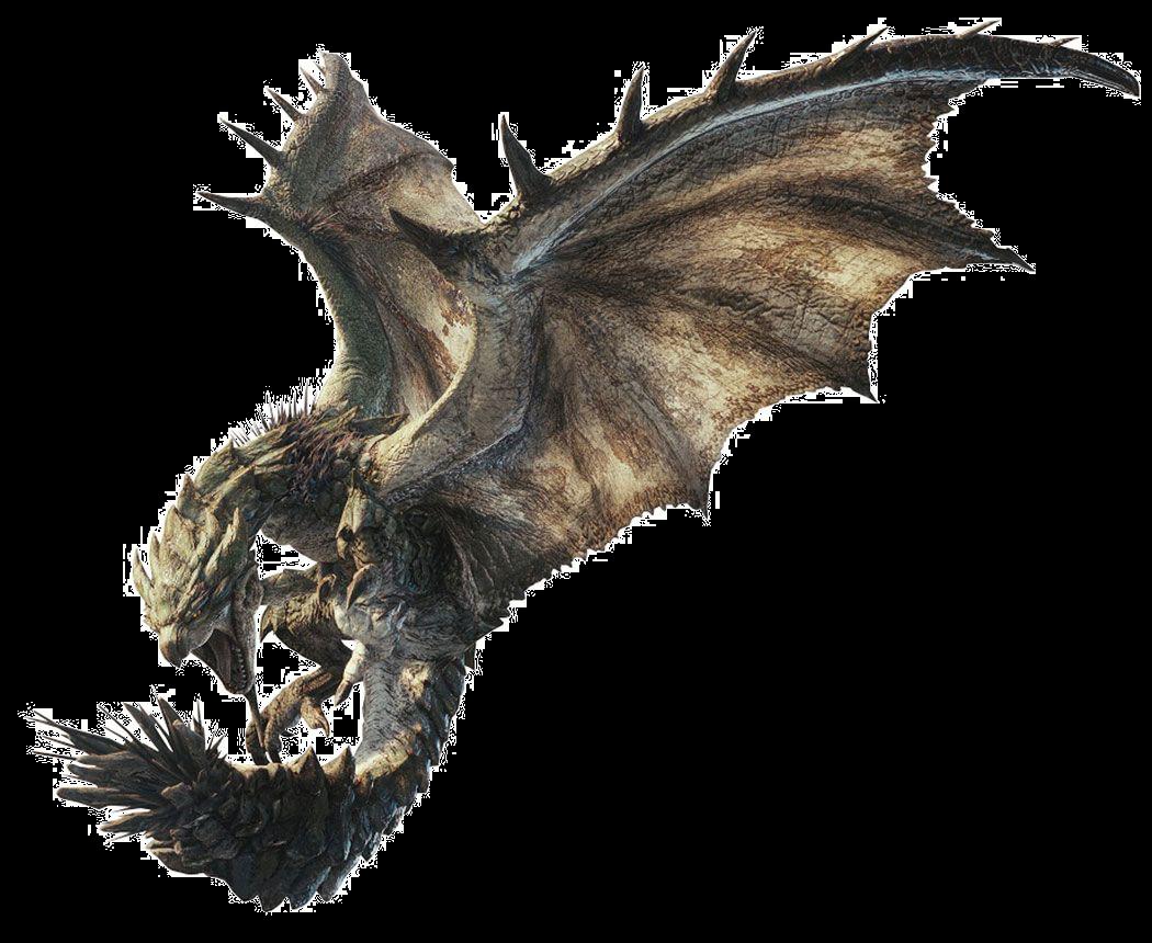 Rathian Monster Hunter World Wiki