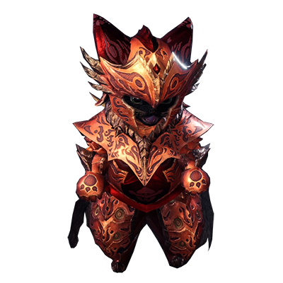Safi Jiiva Set Alpha Monster Hunter World Wiki